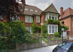 Rehabilitación y ampliación de unifamiliar en 21 Kiddepore gardens. London